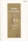 Friends at the Table The Basics On First Communion For Parents