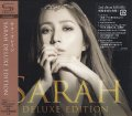 SARAH-Deluxe Edition (2枚組) [CD]