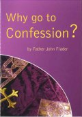 Why go to Confession?  [洋書]