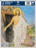聖画ジグソーパズル(Easter)