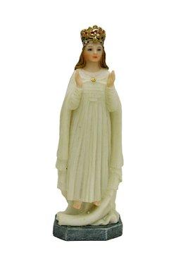 画像1: 聖像 ノックの聖母立像