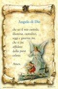 守護の天使のご絵 (5枚セット) ※返品不可商品