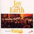 JOY ON EARTH テゼ共同体の歌 [CD]