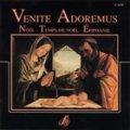 ヴェニテ・アドレムス 降誕節のグレゴリアン [CD]