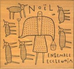 画像1: ノエル 中世フランスのクリスマス [CD] ※お取り寄せ品