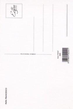 画像2: 教皇フランシスコのポストカード B (2枚組)  ※返品不可商品