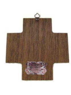 画像3: 壁掛けイコン十字架  いつくしみのイエス