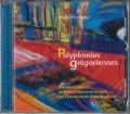 Polyphonies Gregoriennes [CD]