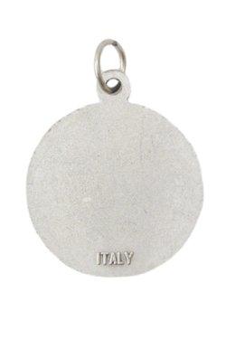 画像2: イタリア直輸入 聖ミカエルのメダイ ※返品不可商品