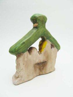 画像2: ネイティビティ 緑屋根