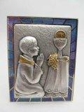 イタリア直輸入初聖体の卓上飾り(男の子)