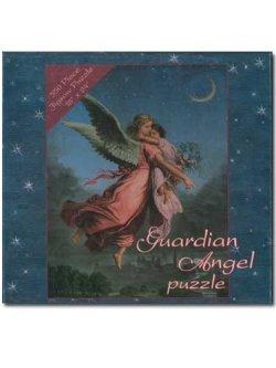 画像1: ジグソーパズル(Guardian Angel)  ※返品不可商品