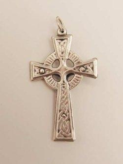 画像2: ケルトの小十字架 ※返品不可商品