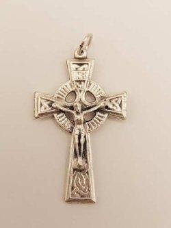 画像1: ケルトの小十字架 ※返品不可商品