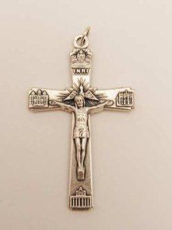 画像1: 小十字架(四大バジリカ・大) ※返品不可商品