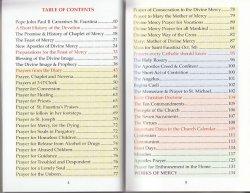 画像2: Will you help Me? Handbook of Devotion to Divine Mercy