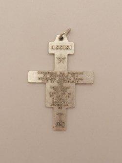 画像2: 小十字架 (サン・ダミアノ) ※返品不可商品