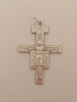 画像1: 小十字架 (サン・ダミアノ) ※返品不可商品