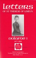 Letters of St.Therese of LISIEUX Vo.1 (1877-1890)