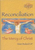 Reconciliation the Mercy of Christ