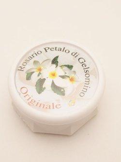 画像3: イタリア製 ジャスミンの香り付ロザリオ(ケース付き)