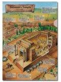 クリアフォルダー(ソロモンの神殿/度量衝) ※返品不可商品