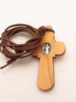 画像2: 聖ベネディクトのクロスペンダント