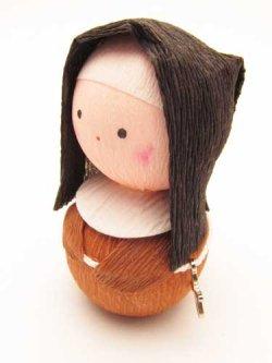 画像2: 起き上がり人形 Sr.キアラ ※返品不可商品