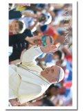 教皇フランシスコ ポストカード 19016 (5枚組)※返品不可商品