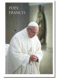 教皇フランシスコ ポストカード 19014 (5枚組)※返品不可商品