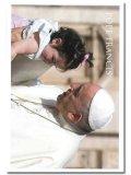 教皇フランシスコ ポストカード 19018 (5枚組)※返品不可商品