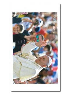 画像1: 教皇フランシスコ ご絵 19006 (10枚組)※返品不可商品