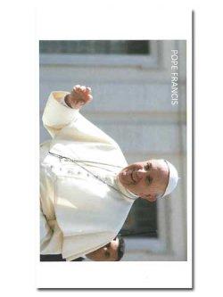 画像1: 教皇フランシスコ ご絵 19007 (10枚組)※返品不可商品