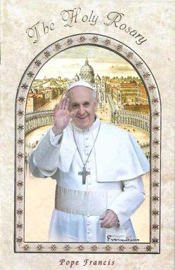 画像1: The Holy Rosary (小冊子)  [洋書]