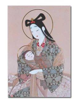 画像1: 日本の聖母(C) ※返品不可商品
