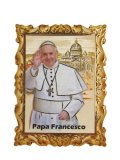 教皇フランシスコマグネット(A)
