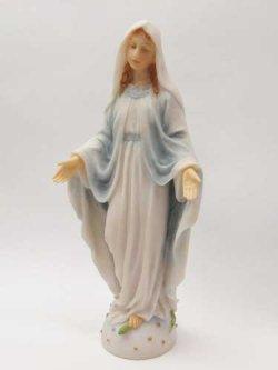 画像2: 聖像 無原罪の聖母  No.52716