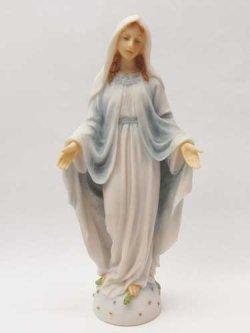 画像1: 聖像 無原罪の聖母  No.52716