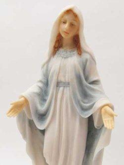 画像5: 聖像 無原罪の聖母  No.52716