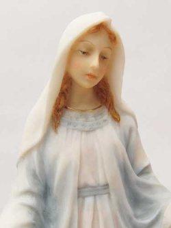 画像3: 聖像 無原罪の聖母  No.52716