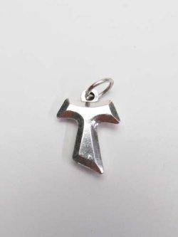 画像1: タウ小十字架 ※返品不可商品