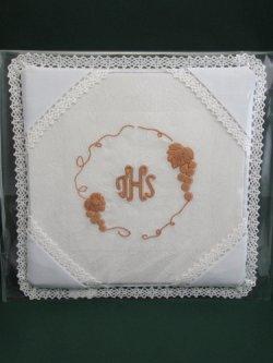 画像1: 典礼聖具パラ (JHS・葡萄)