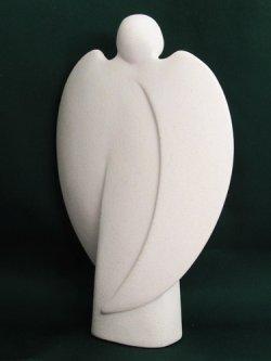 画像3: 聖像 Angelo Mon Ami(守護の天使)