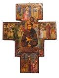 聖フランチェスコの十字架 ※返品不可商品
