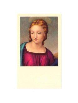 画像1: ご絵  聖母マリア  (10枚セット) ※返品不可商品