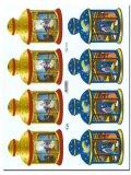 イタリア製シール クリスマス(ランタン) ※返品不可商品