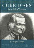 CURE D'ARS Saint John Vianney  [洋書]
