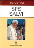 Benoit XVI-SPE SALVI