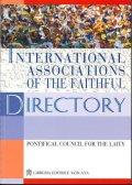 International associations of the faithful    Directory