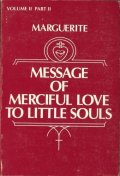 Messge of Merciful Love to little souls(Marguerite)-Volume 2, part 2